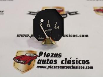 Indicador de combustible Veglia 434044