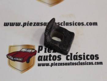 Soporte barra Estabilizadora Trasera Renault 12 Ref: 7700521563