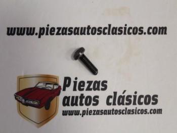 Tornillo M6x100x20 Sujección Maneta Cerradura Renault 21 Ref: 7703006133