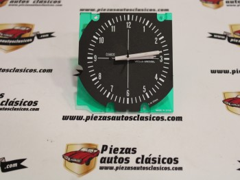 Reloj de aguja VEGLIA Ref:700310