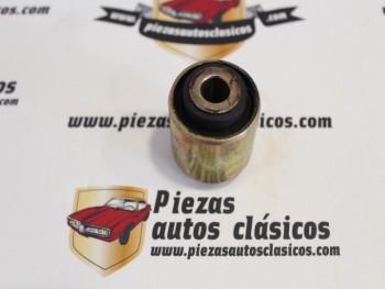 Silemblock Trapecio Delantero Renault 19, 21, Clio I 12x40x35x46 Ref: 7700799065