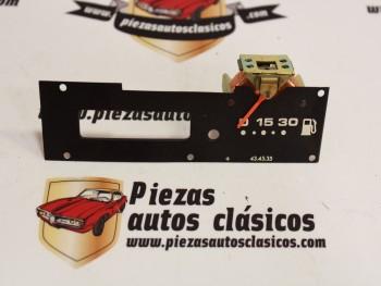 Indicador combustible Veglia 434535