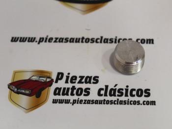 Tapón De Culata Seat 600, 850, 127... (aluminio 28mm)