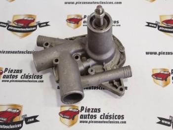 Bomba de agua Renault 4 Motor Ventoux cod 800