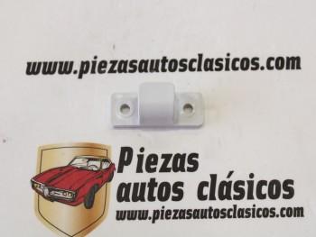 Gancho de plástico gris para Capota Citroën Mehari