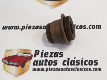 Silemblock Trapecio Trasero Seat 127 Hasta El 79