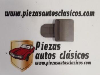 Clip Tapizado Techo Superior Marrón Renault Laguna y Safrane Ref: 7700814458