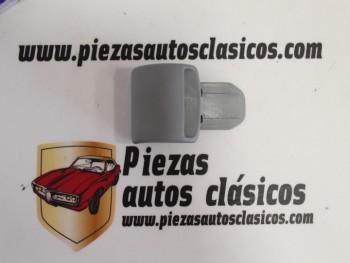 Clip Tapizado Techo Superior Gris Claro Renault Laguna y Safrane Ref: 7700814458