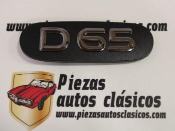 Anagrama D 65 Renault Kangoo Ref: 7700312462