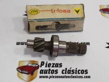 Piñon Dirección Vina Talosa Citroën 2CV (7 dientes) Ref:811
