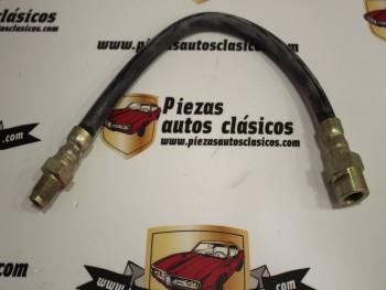 Latiguillo de embrague DKW F1000 Ref: Villar 4025