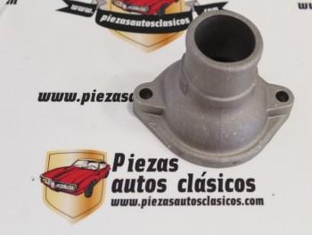 Tapa de Termostato Renault 18 y 21 Diesel Ref: 7700656732