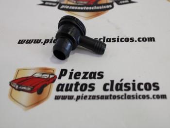 Válvula Retención Servofreno Renault Kangoo Ref:7701036904