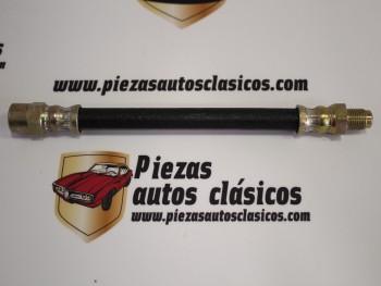 Latiguillo de freno Seat Cordoba, Ibiza II, Volkswagen Golf II, III, IV... Ref: Villar 6184270