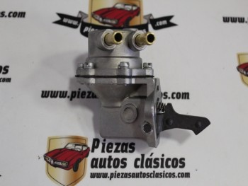 Bomba Gasolina Renault Super 5, 19 Chamade y Clio Ref: BCD 2646/1