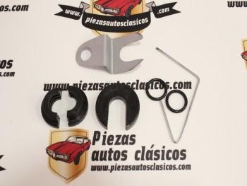 Juego reparación palanca de cambios Renault Super 5, 11, 19, 21, Clio, Megane...