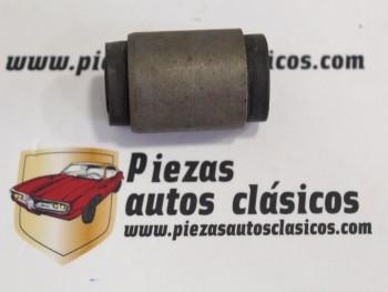 Silemblock Semiballesta Trasero (14x32x54x40) Seat 600 y 1400