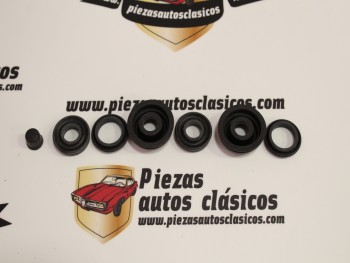 Juego de reparación bombín de freno rueda trasera Citroën, peugeot, Renault Super 5, 11, 12... Talbot D3102