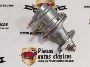 Bomba Gasolina Renault 18 GTX..., 25 TS, TX..., Fuego... Ref: BCD 1951/6