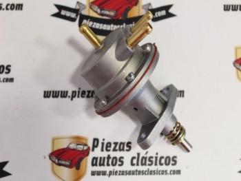 Bomba Gasolina Renault 11 GTX..., 19 GTX, 19 GTX..., 21 GTS... Ref: BCD 2548/6