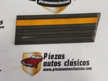 Moldura aleta  Opel (16cm.)