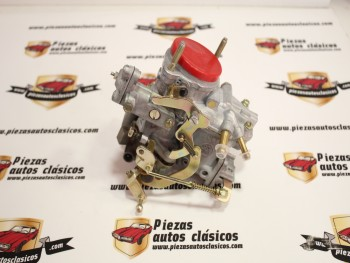 Carburador Solex 32 DISA 7 E/1 Seat-Fiat Panda 45, Fura y 127