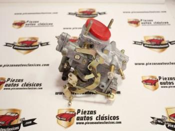 Carburador Solex 32 DISA 7 N/1 Seat-Fiat Panda 45, Fura y 127