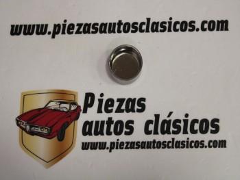 Tapón culata 20,7mm Renault 19, Clio II, Space III, Kangoo I, Laguna I.... Ref: 7703075239