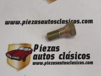 Tornillo Perno Rueda Seat 600, 850 y 127 (M12x1.5, Largo 43mm)