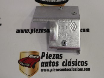 Pantalla termica Válvula EGR Renault Megane 1.5 DCI Ref: 8200391624