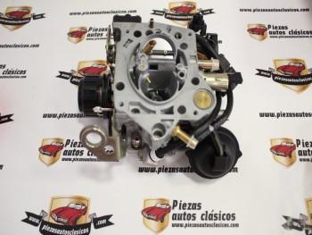Carburador Solex 32/34 Z 13-R Magneti, Marelli Renault 19 GTS R21 TS/GTS