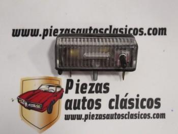 Plafón Luz Guantera Renault 12
