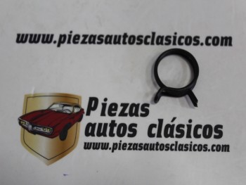 Anillo Abrazadera Guardapolvos Fuelle Transmisión Palier Seat 600 N (Pequeña) BA14554200
