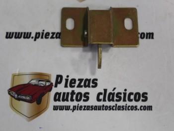 Cerradura Portón Trasero Seat 124 1ª Serie