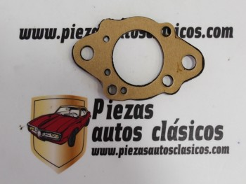 Separador Carburador Zenith 32 IF7 Renault 4, 5, 6 y 7 (3mm) Ref: 0606187900
