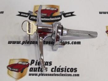Cerradura Maletero Austin Morris Minor 1000