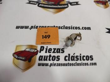 Interruptor Puerta Renault 4CV, Dauphine, Gordini, Alpine A110, 8 y 10 Ref:FAE149-6704