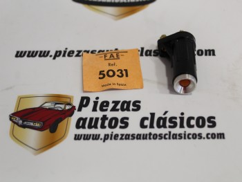 Luz De Control (naranja) Citroën 2CV AZAM , AMI 6 y 2CV(producción belga)