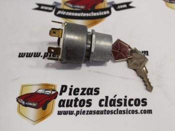 Interruptor Bloqueo De Encendido (con llaves) Chrysler , Dodge, Barreiros...