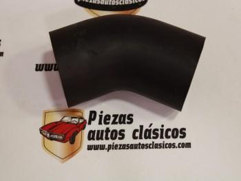 Manguito paso gasolina Seat 131 5 puertas Ref: 0004328518