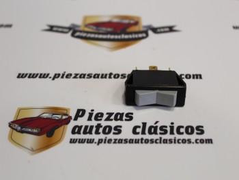 Interruptor De Calefacción Renault 8 y 10, Seat 850, 124, 127... y Simca 1000 (2 velocidades)