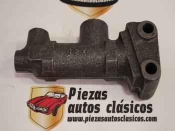 Bomba de frenos Citroën 2CV, Dyane.. Diámetro 20,6mm (Modelo 2)