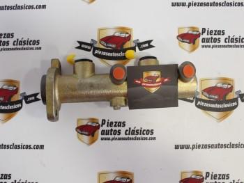 Bomba Principal De Frenos Peugeot J7/J9 y UMM 4x4
