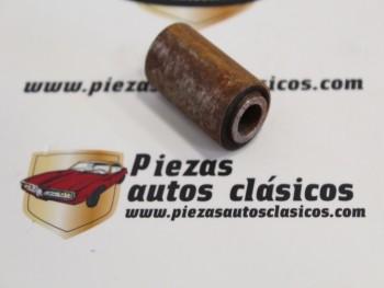 Silemblock Brazo Suspensión DKW Furgoneta (12,1x26,5x45x49) Ref: 6003.22503.00