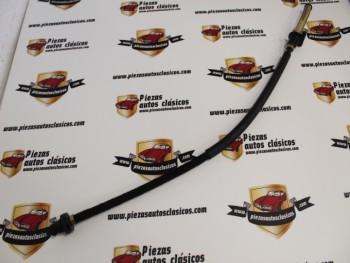 Cable Acelerador Seat 127 Fura 641 Ref: X03945590