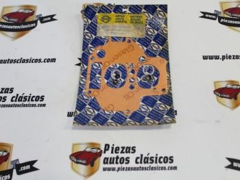Junta De Carburador Ford Fiesta 1300 Ref:K30401