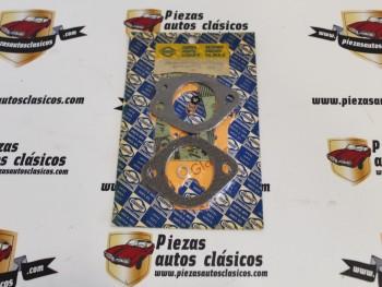 Juego Solo Juntas De Carburador Seat 127 y Panda (para Weber 32 IBA) Ref:K30004/K30006