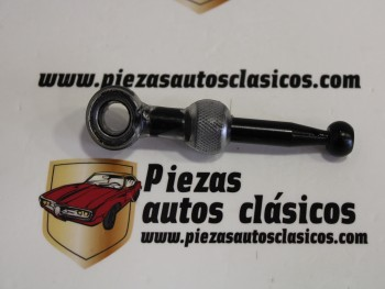 Kit bieleta palanca de cambios (15mm.) Renault Super 5, Express, 19, 21, Clio, Megane