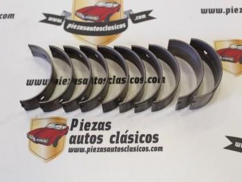 Juego Casquillos Bancada STD Simca 1000 y 1200 (Motor 349-350)