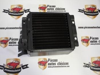 Radiador de calefacción Renault 5 y 7 (1º Serie)